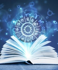 40 pages horoscope report